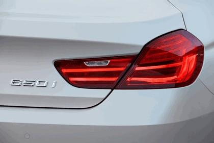 2015 BMW M6 Gran Coupé 21