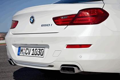 2015 BMW M6 Gran Coupé 22