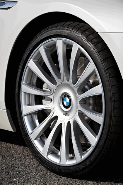 2015 BMW M6 Gran Coupé 23