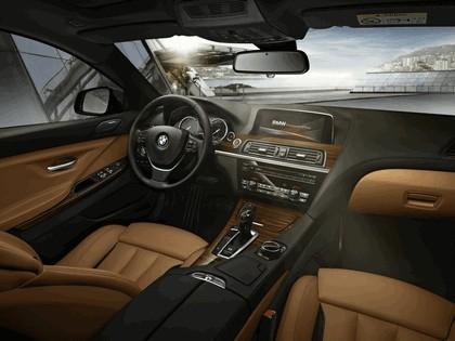 2015 BMW M6 Gran Coupé 25