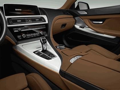 2015 BMW M6 Gran Coupé 26