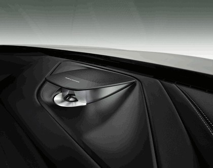 2015 BMW M6 Gran Coupé 28