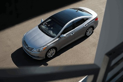 2015 Hyundai Azera 13