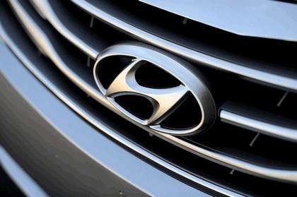2015 Hyundai Azera 14