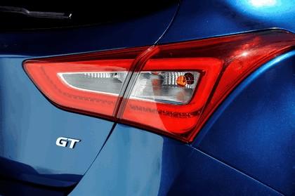 2015 Hyundai Elantra GT 12