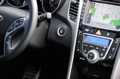 2015 Hyundai Elantra GT 17