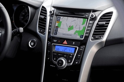2015 Hyundai Elantra GT 18