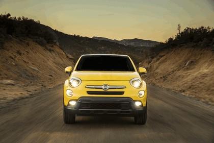 2014 Fiat 500X Trekking Plus - USA version 6