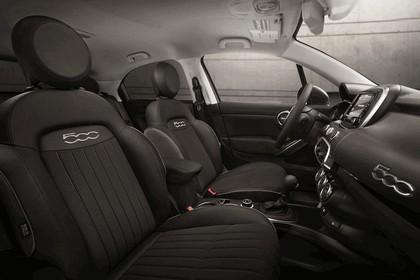 2014 Fiat 500X Trekking Plus - USA version 8