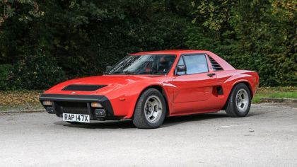1984 AC 3000ME 1