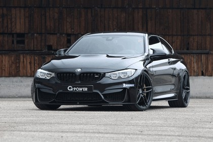 2014 BMW M3 ( F30 ) by G-Power 3
