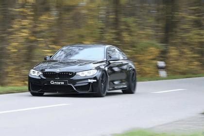 2014 BMW M3 ( F30 ) by G-Power 6