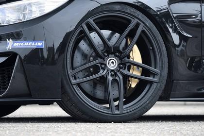 2014 BMW M3 ( F30 ) by G-Power 10