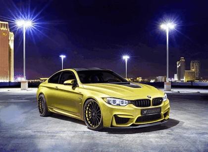2014 BMW M4 ( F32 ) by Hamann 1
