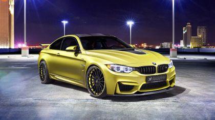 2014 BMW M4 ( F32 ) by Hamann 2