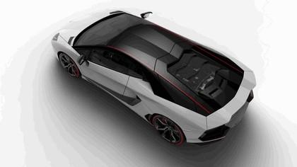 2014 Lamborghini Aventador LP700-4 Pirelli Edition 2