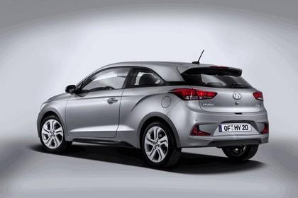2015 Hyundai i20 coupé 3
