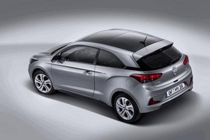 2015 Hyundai i20 coupé 4