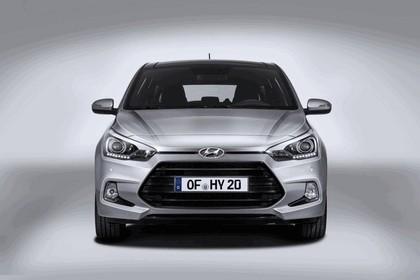 2015 Hyundai i20 coupé 5