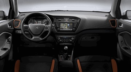 2015 Hyundai i20 coupé 7