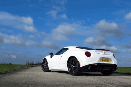 2015 Alfa Romeo 4C - UK version 29