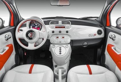 2014 Fiat 500e - Brazil version 6