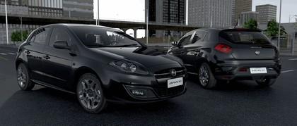 2014 Fiat Bravo Blackmotion - Brazil version 3