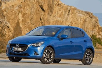 2014 Mazda 2 28