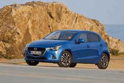 2014 Mazda 2 29