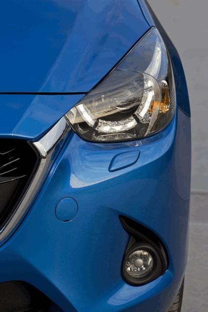 2014 Mazda 2 36