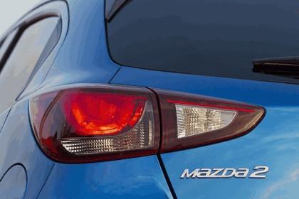 2014 Mazda 2 39