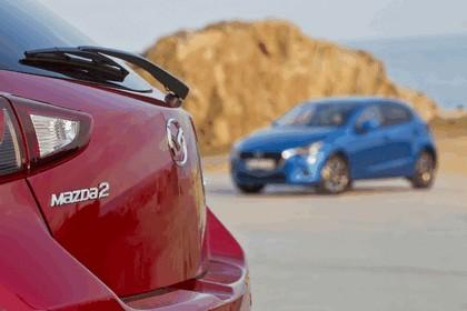 2014 Mazda 2 48