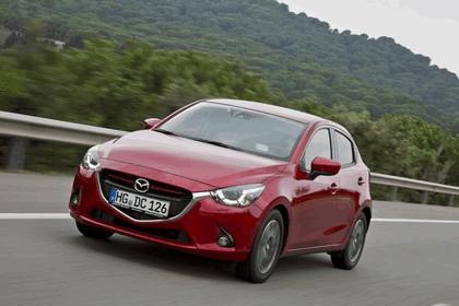 2014 Mazda 2 49