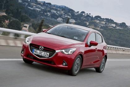 2014 Mazda 2 50