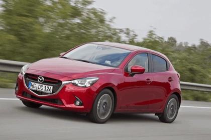 2014 Mazda 2 52