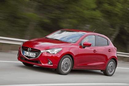 2014 Mazda 2 53