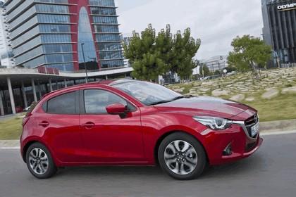 2014 Mazda 2 54