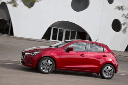 2014 Mazda 2 55