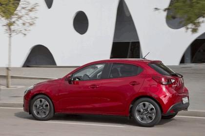 2014 Mazda 2 56