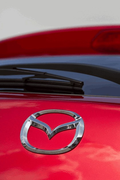 2014 Mazda 2 64