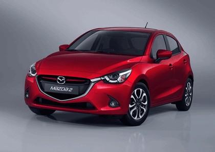 2014 Mazda 2 68