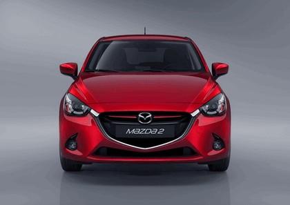2014 Mazda 2 70