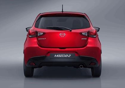 2014 Mazda 2 73