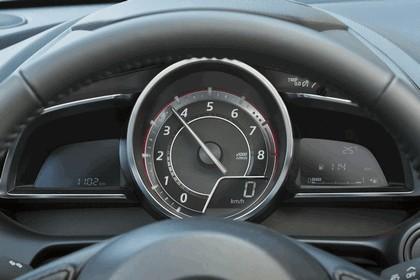 2014 Mazda 2 78