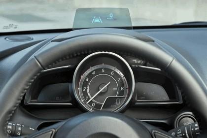 2014 Mazda 2 79