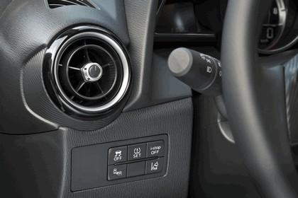 2014 Mazda 2 86
