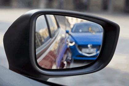 2014 Mazda 2 88