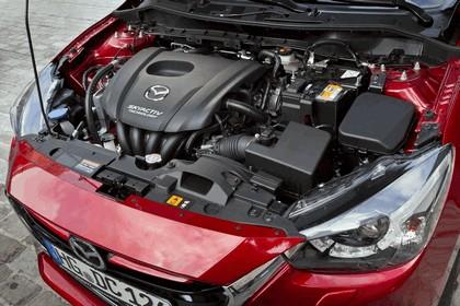 2014 Mazda 2 91
