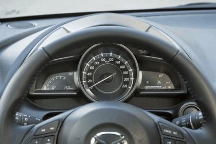 2014 Mazda 2 93