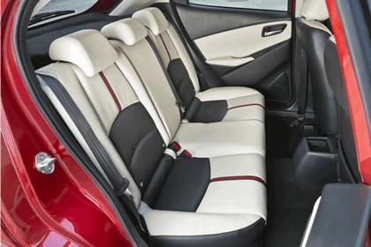 2014 Mazda 2 96